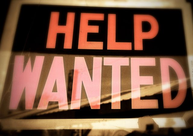 Cannabis Industry: Help Wanted