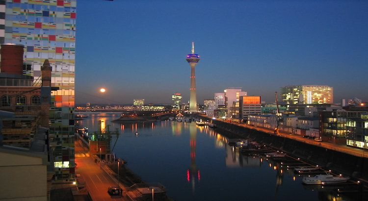 Dusseldorf-Germany