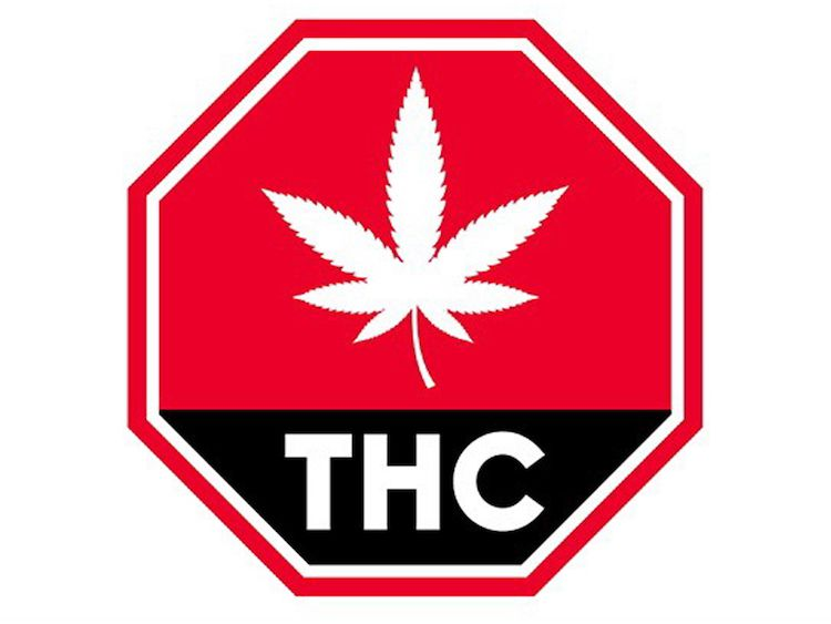 Health Canada THC warning