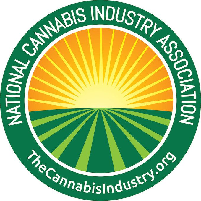 National Cannabis Industry Association Logo