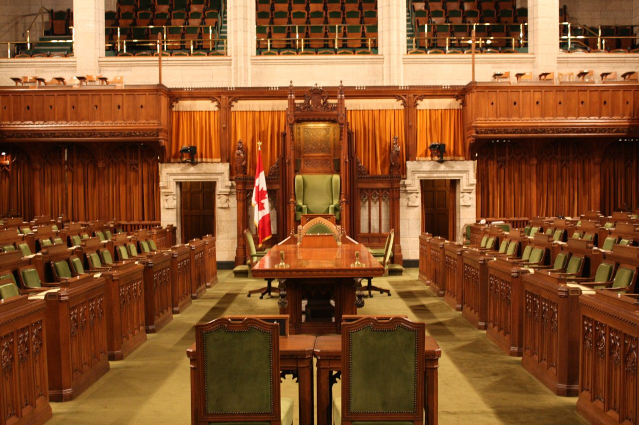 Canada House of Commons
