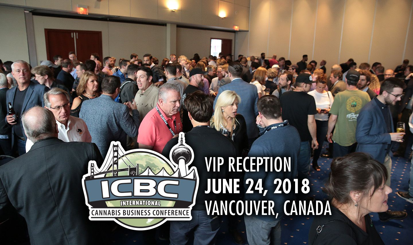 Vancouver ICBC VIP Party