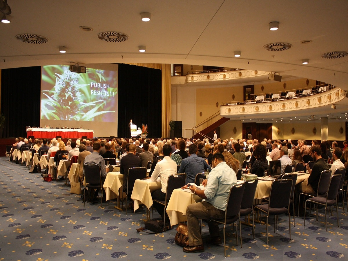 cannabinoid conference